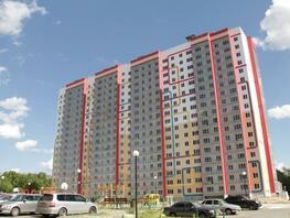 2-комнатная квартира, 62.6  м², 13/17 этаж