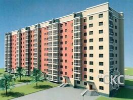 2-комнатная квартира, 55.6  м², 10/10 этаж