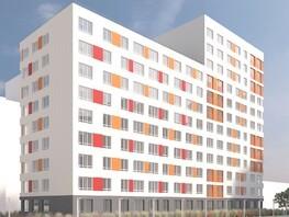 2-комнатная квартира, 44.59  м², 1/9 этаж
