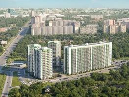 Продается Помещение Акация на Ватутина, дом 1, 52.57  м², 2628500 рублей