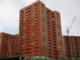 1-комнатная квартира, 41  м², 3/16 этаж