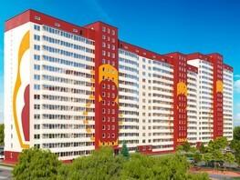 Новостройка МАТРЕШКИН ДВОР 105, дом 1, сек 2