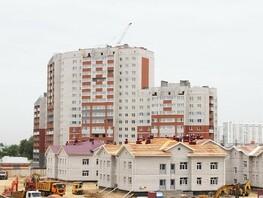 Новостройка ЛАЗУРНЫЙ-2, дом 1