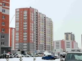 Новостройка ДРУЖНЫЙ-2, дом 6