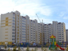 Новостройка АМУРСКИЙ-1, дом 3, корпус 1