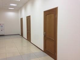Офис, 172  м², 4 этаж, панельный