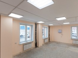 Нежилое, 46.1  м², 1 этаж, монолит-кирпич