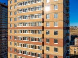 Продается Помещение УЮТНЫЙ ДОМ на Калинина, дом 1, 1 этап, 86.8  м², 5902400 рублей