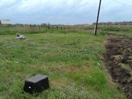 Земельный участок, Клубный пер