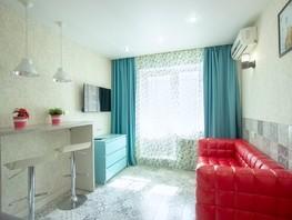 1-комнатная квартира, 40  м², 3/10 этаж