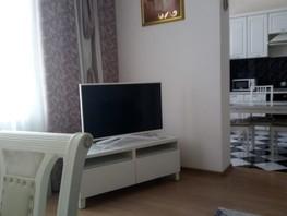 3-комнатная квартира, 100  м², 3/8 этаж