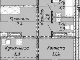 4-комн, Солнечная Поляна ул, д.94к2