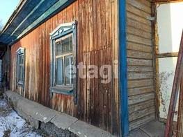 Земельный участок, Тюменская ул