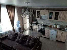 Дом, 75  м², 1 этаж, участок 980 сот.