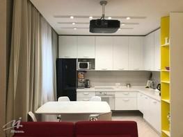 3-комнатная квартира, 97  м², 4/10 этаж