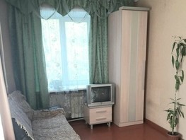1-комнатная квартира, 34  м², 2/5 этаж