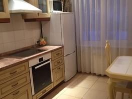 2-комнатная квартира, 53  м², 2/9 этаж