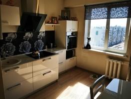 Продается 2-комнатная квартира Малахова ул, 50  м², 3590000 рублей