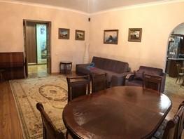 3-комнатная квартира, 106  м², 3/6 этаж