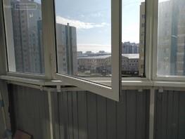 1-комнатная квартира, 38  м², 7/9 этаж