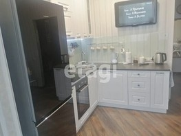 Продается 1-комнатная квартира Балтийская ул, 40  м², 3100000 рублей