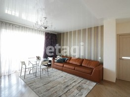 Продается 3-комнатная квартира Малахова ул, 80  м², 5400000 рублей