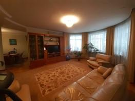 Продается 3-комнатная квартира Анатолия Мельникова ул, 120  м², 7500000 рублей