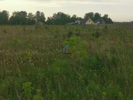 Земельный участок, поселок Новый