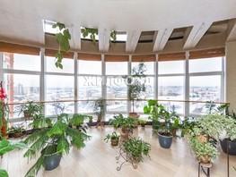 Продается 6-комнатная квартира Комсомольский пр-кт, 332.4  м², 17450000 рублей