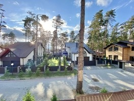 Продается Таунхаус Горнолыжный проезд, 245  м², участок 2 сот., 14500000 рублей