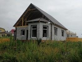 Продается Дом Спасская ул, 80  м², участок 6 сот., 3900000 рублей