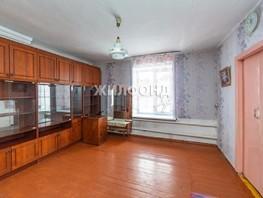 Продается Дом Мирный 4-й проезд, 62.6  м², участок 3.42 сот., 2500000 рублей