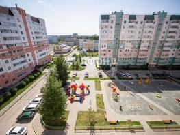 Продается 1-комнатная квартира Сергея Семенова ул, 40.4  м², 3200000 рублей