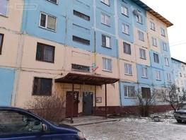 Продается 4-комнатная квартира Михаила Кутузова ул, 98.1  м², 2300000 рублей