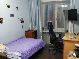 3-комнатная квартира, 58.4  м², 4/5 этаж