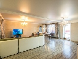 Дом, 235  м², 3 этажа, участок 337 сот.