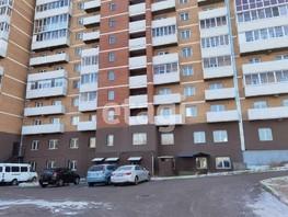 2-комнатная квартира, 60.9  м², 12/12 этаж