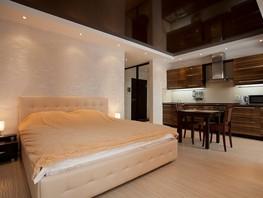 1-комнатная квартира, 41  м², 3/6 этаж