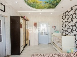 2-комнатная квартира, 46.7  м², 2/2 этаж