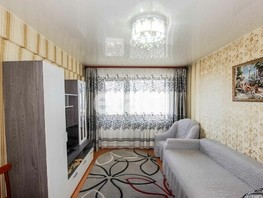 1-комнатная квартира, 34.64  м², 2/5 этаж