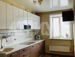 3-комнатная квартира, 62.8  м², 3/5 этаж