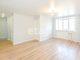 4-комнатная квартира, 64  м², 2/5 этаж