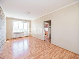 Продается 1-комнатная квартира Ключевская ул, 36.4  м², 3500000 рублей