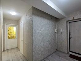 Продается 1-комнатная квартира Цивилева ул, 41.2  м², 3990000 рублей