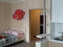 1-комнатная квартира, 51  м², 6/9 этаж