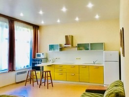 2-комнатная квартира, 60  м², 3/3 этаж