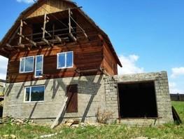 Дом, 113.3  м², 2 этажа, участок 10 сот.