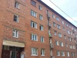 Комната, Костычева ул, д.4
