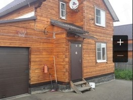 Дом, 110  м², 2 этажа, участок 10 сот.