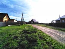 Земельный участок, Речная ул